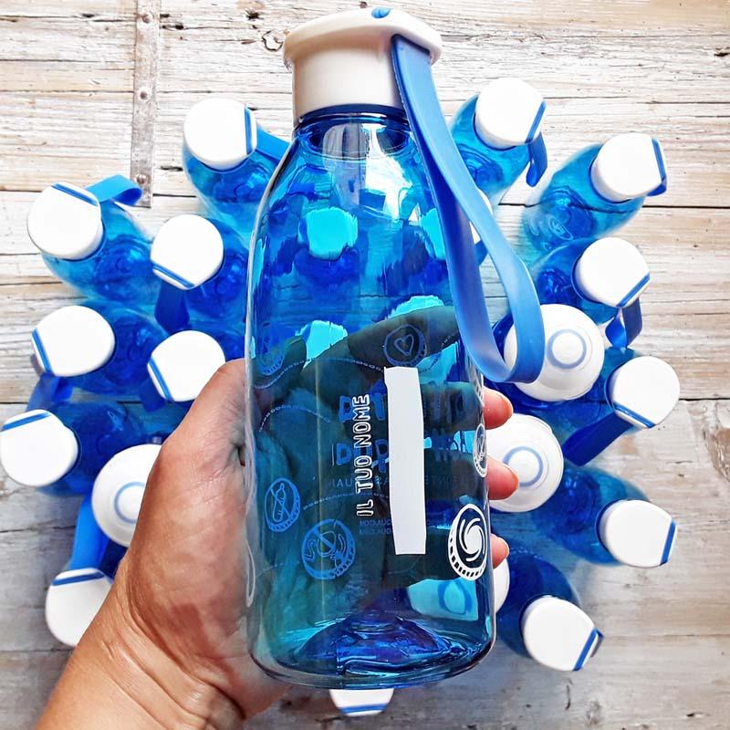 borraccia BPA free Officina dell'acqua