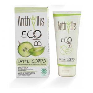 Latte corpo BIO (200ml)