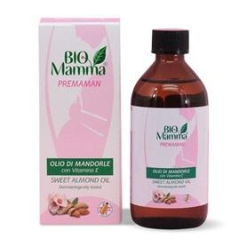 Olio di mandorle (200ml)