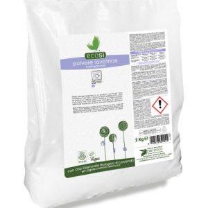 Bucato in polvere (2kg)