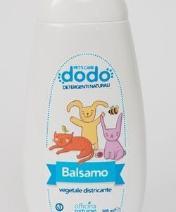 DODO Balsamo vegetale districante (300ml)