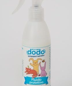DODO Fluido repellente per insetti (250ml)