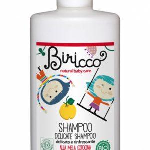 Shampoo Delicato (250ml)