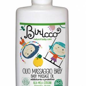 Olio Massaggio Baby (250ml)
