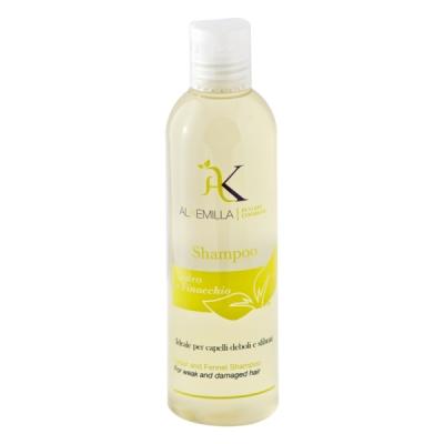 Shampoo Cedro e Finocchio (250ml)