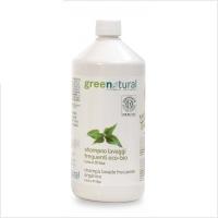 Shampoo lavaggi frequenti biologico lino e ortica (1l)