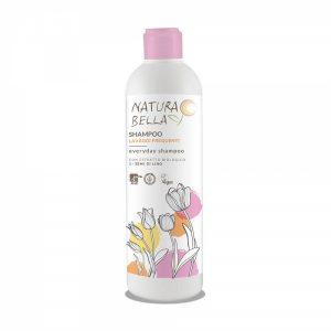 Shampoo delicato lavaggi frequenti (400ml)