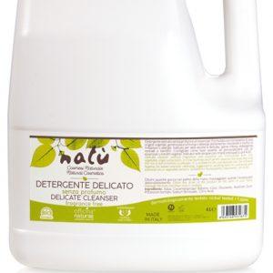 Detergente delicato senza profumo (4l)