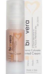 BB Cream Crema colorata Soft (30ml)