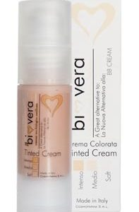 BB Cream Crema colorata Intenso (30ml)