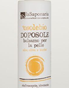 Osolebio Doposole balsamo per la pelle (150ml)