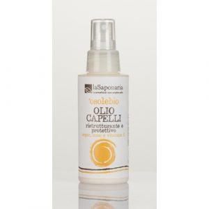 Osolebio Olio per capelli (100ml)