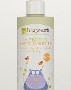 Baby Detergente cambio pannolino (200ml)