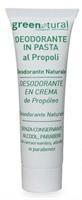 Deodorante in pasta al propoli (30ml)