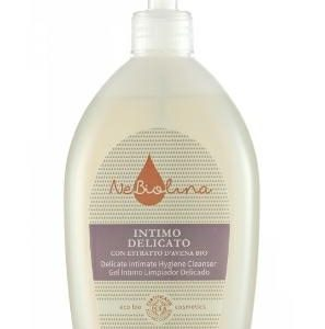 Dermo detergente intimo delicato (500ml)