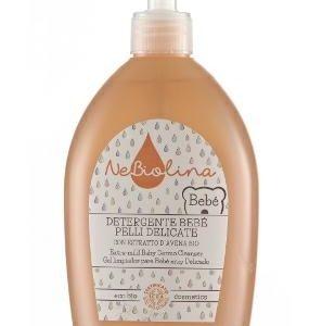 Baby Detergente delicatissimo (500ml)