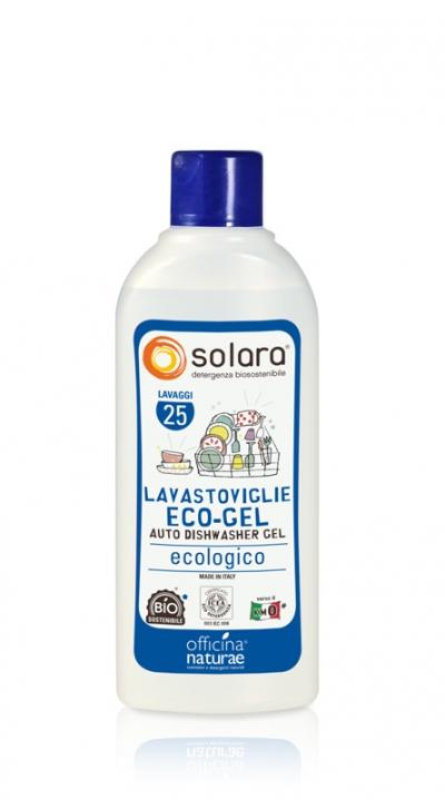 Eco-Gel Lavastoviglie (500ml)