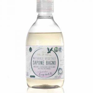 Sapone bagno (300ml)