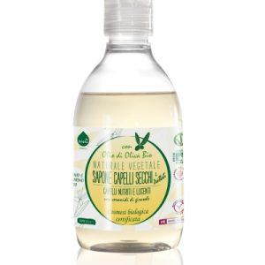 Sapone capelli secchi (300ml)