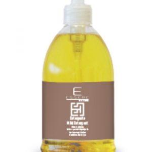 Detergente delicato girasole e malva (500ml)