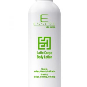 Latte corpo antiage tè verde (250ml)