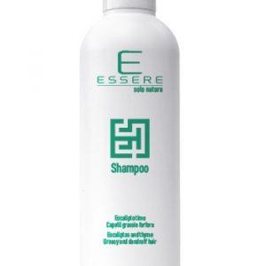 Shampoo purificante eucalipto e timo (250ml)