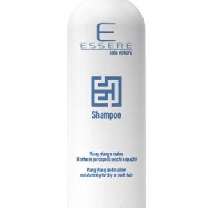 Shampoo idratante ylang ylang e malva (250ml)