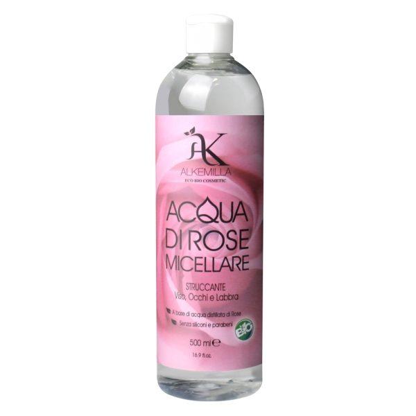 Acqua di rose micellare (500ml)