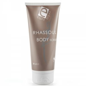 Scrub esfoliante corpo Rhassoul (200ml)