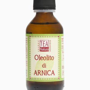 Oleolito di arnica (100ml)