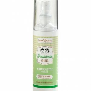 Deodorante young (100ml)