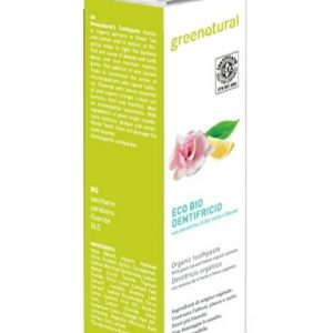Dentifricio al the verde (75ml)