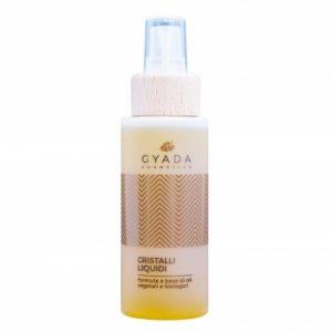 Cristalli Liquidi per tutti i tipi di capelli (100ml)