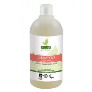 Shampoo capelli grassi (500ml)