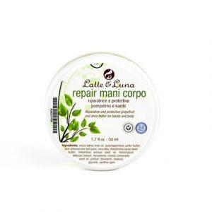 Crema riparatrice e protettiva Repair Mani Corpo (50ml)