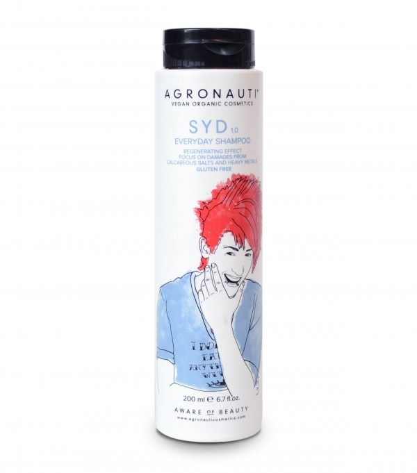 SYD Shampoo (200ml)