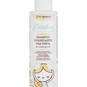 Shampoo pre tinta - Avatara (150ml)