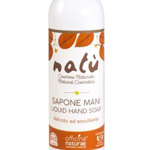 Sapone liquido mani (200ml)