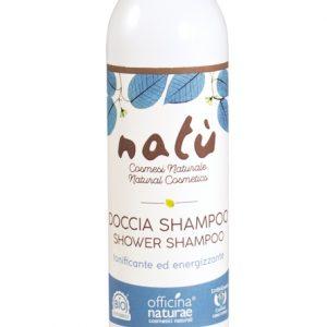 Doccia shampoo NUOVA FORMULA (200ml)