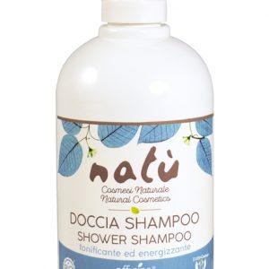 Doccia shampoo NUOVA FORMULA (500ml)