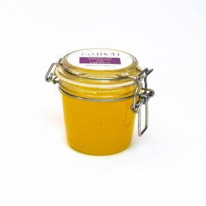 Marmellata da doccia arancio e cannella (200ml)
