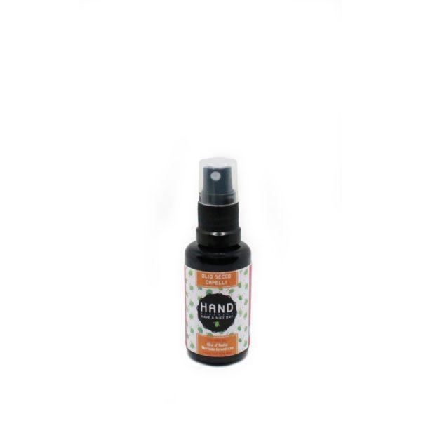 Olio secco (50ml)