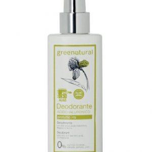 Deodorante spray nogas Iris (100ml)