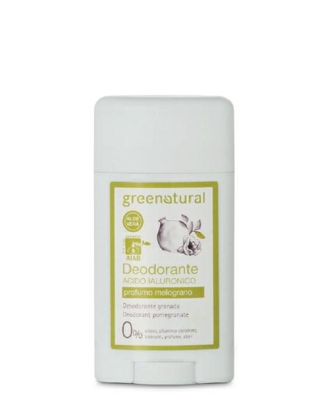 Deodorante gel Melograno (50ml)
