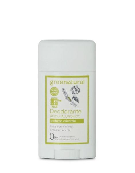 Deodorante gel Orientale (50ml)