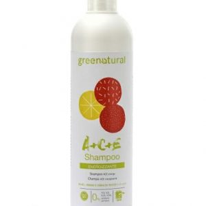 Shampoo vultimitamine ACE (500ml)