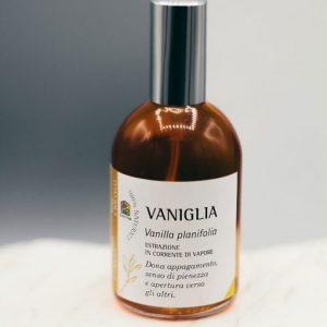 Profumo naturale Vaniglia (115ml)