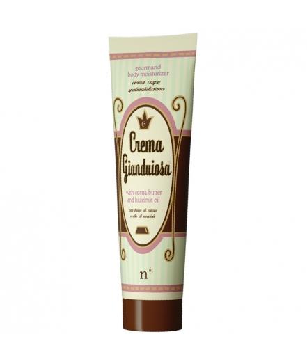 Crema gianduiosa (150ml)