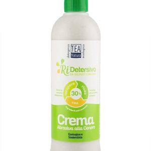 Ri-Detersivo Crema Abrasiva alla Cenere (500ml)