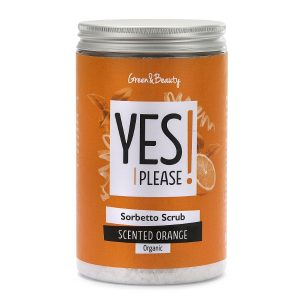 Scrub Scented Orange energizzante (423ml)